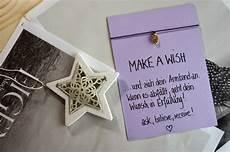 diy make a wish armband das perfekte geschenk