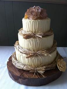 rustic wedding cake designs wedding and bridal inspiration