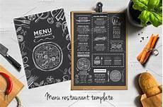 Every Trendy Restaurant Menu 50 Restaurant Menu Designs That Look Better Than Food