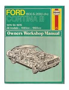 Manuals 5 Classic Emporium Rare Amp Collectable Automobilia