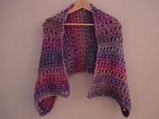 fiber flux free knitting pattern a peaceful shawl