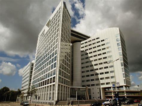 International Criminal Court Visit