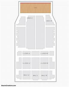 United Palace Theater Seating Chart United Palace Theatre Seating Chart Seating Charts Amp Tickets