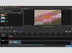 14 Top Free Video Editing Software for 2020 ? YouTube
