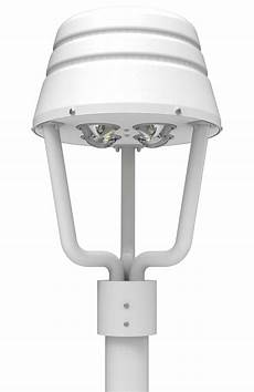 Led Outdoor Post Light Fixtures Led Pt 120 Series Led Post Top Light Fixtures Outdoor