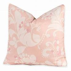 crayola 174 eloise 20 inch square throw pillow in pink bed