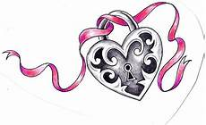 Heart With Ribbon Designs Free Ribbon Heart Cliparts Download Free Clip Art Free