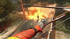 Dying Light How To Get Ranger Bow Dying Light How To Get The Dragon S Breath Lunar Bow