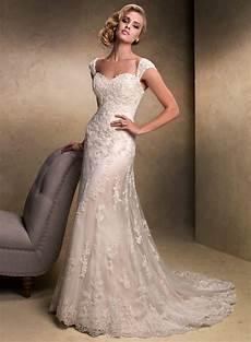 sweetheart vintage lace wedding dresses sang maestro