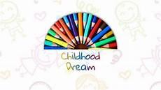 Power Point Slide Themes Childhood Free Powerpoint Amp Google Slides Presentation