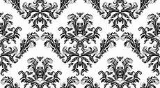 Free Damask Background Damask Pattern Wallpaper Free Patterns