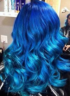 29 blue hair color ideas for daring page 2 of 3