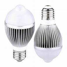 Aukora Motion Sensor Light Bulb Top 10 Best Motion Sensor Light Bulbs In 2020 Reviews