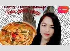 Tom Yum Soup/ filipino style   YouTube