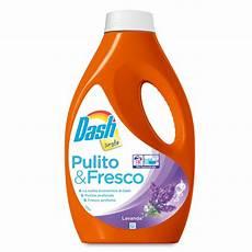 liquido lavatrice simply lavanda 18 lavaggi 990ml dash d