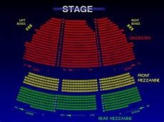 Barrymore Theater Seating Chart The Ethel Barrymore Theatre All Tickets Inc