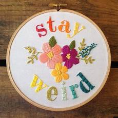 embroidery funny in praise of the quot quot diy embroidery