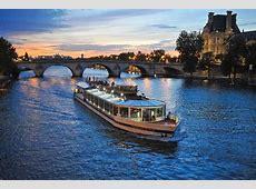 Seine River Bistro Style Dinner Cruise in Paris 2019