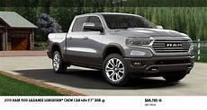 2019 dodge 1500 longhorn 2019 ram 1500 laramie longhorn price the fast truck