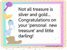 Congratulations Sayings For New Baby Baby Congratulations Cards Sample Sentences For New Baby