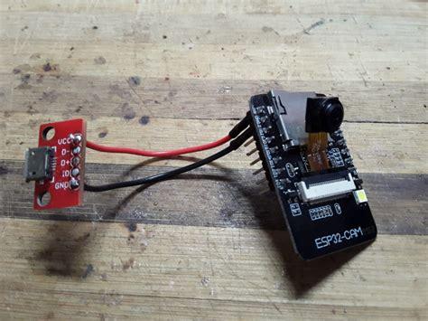 Esp32 Cam Case