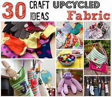 fabric crafts clothes upcycled fabric craft ideas sewing knitting etc