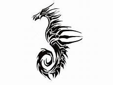 Seahorse Designs Black 60 Sea Creature Sea Horse Designs And Pictures