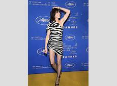 Charlotte Gainsbourg ? Gala Dinner at Cannes Film Festival
