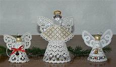 Christmas Angel Designs 3d Free Standing Lace Christmas Angel 10565