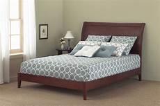 java platform bed fashion bed sleepworks