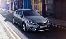 Of Lights 2018 Ct 2018 Lexus Ct 200h Gets Refreshed As It Leaves The U S