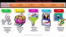 Six Sigma Dmaic Dmaic Roadmaps Video V1 0 Lean Six Sigma Youtube