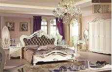 high quality oak solid wood and durable bedroom furniture