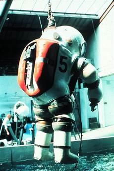dive suits diving suit atmospheric diving suit record