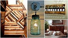 diy projects rustic 40 of the most extraordinary beautiful and useful rustic