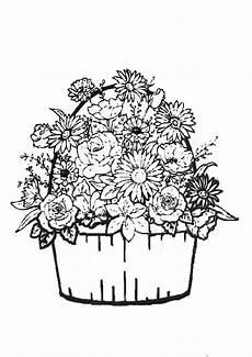 Ausmalbilder Blumen Schwer Malvorlagen Blumen 2 Malvorlagen Ausmalbilder