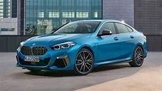bmw new 2 series 2020 bmw 2 series gran coupe revealed as mercedes rival