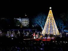 Washington Dc Christmas Lights 2017 Don T Miss These Holiday Attractions In Dc This Winter