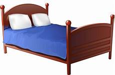 clipart bed bed transparent free for