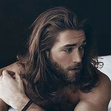 how to grow your hair out long hair for men men s