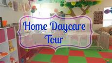 Home Daycare Ads Home Daycare Tour 2017 Youtube