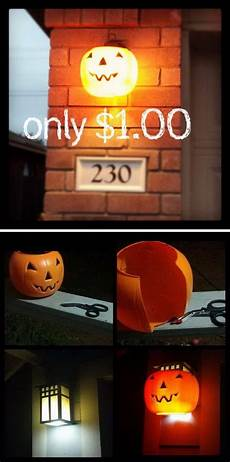 Halloween Light Covers 30 Diy Spooky Halloween Lights Hative
