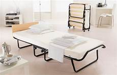 guest beds be impression memory foam single folding bed