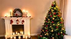 piedistallo per albero di natale come decorare l albero di natale 10 idee e le regole per