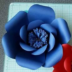 Flower Petals Template Large Flower Petals Anyone Can Craft