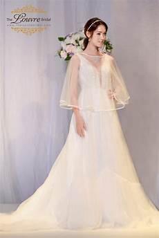 korean wedding dress trends styles
