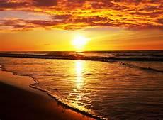 strand solnedgang underwater