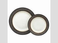 Barnet Bronze 16pc Dinnerware Set   Threshold?   Stuff