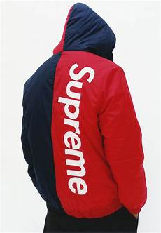 Supreme Pictures by 9 Streetwear Brands Menswear Dudes Fashionista
