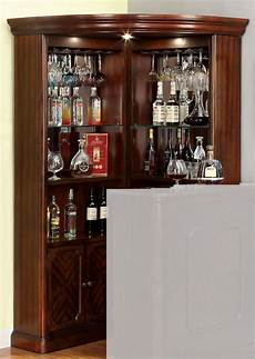 voltaire cherry curio cabinet from furniture of